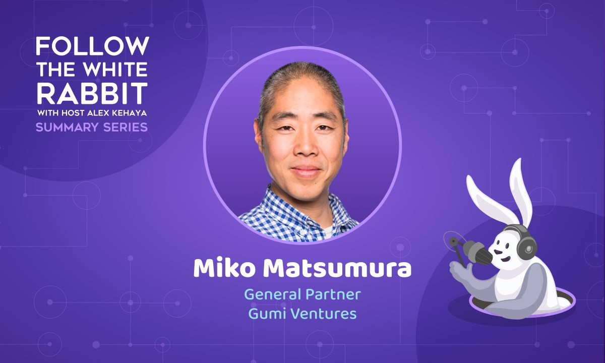"Miko Matsumura on Creating ""Immortal Software"""